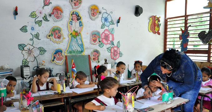 Con importantes logros Cuba celebra Día Mundial de la Justicia Social