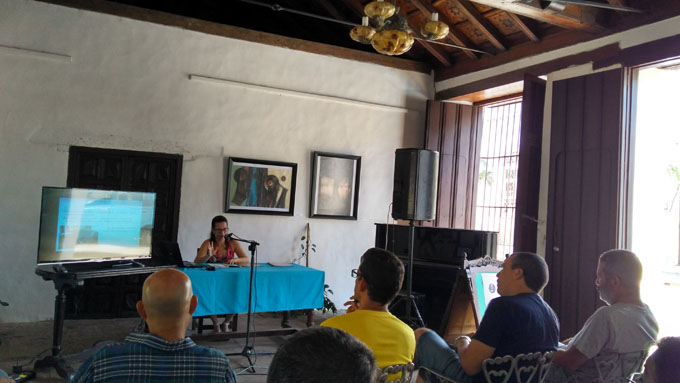 Concluyen propuestas teóricas de VII Festival de Música de Concierto para Pequeños Formatos