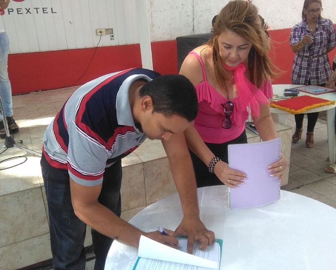 Firman Código de conducta inspectores del Ministerio de las Comunicaciones