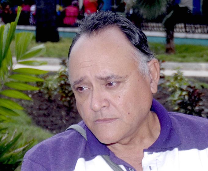 Poeta canta a patriota bayamés