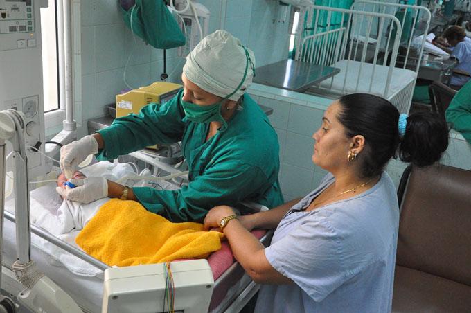 En Cuba: Razones rotundas para festejar el Día Mundial de la Salud