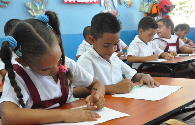 Ciencia y Técnica eleva calidad de la Educación