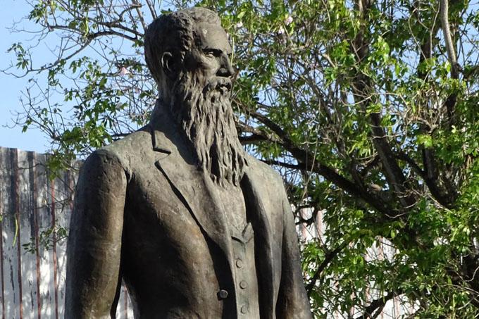 Se honrará en Bayamo a Francisco Vicente Aguilera