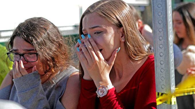 Autor de masacre en Florida, EE.UU., puede ser condenado a muerte (+ fotos y video)