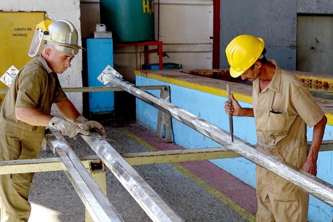 Cubaindustria 2018 atraerá inversiones para desarrollo del país