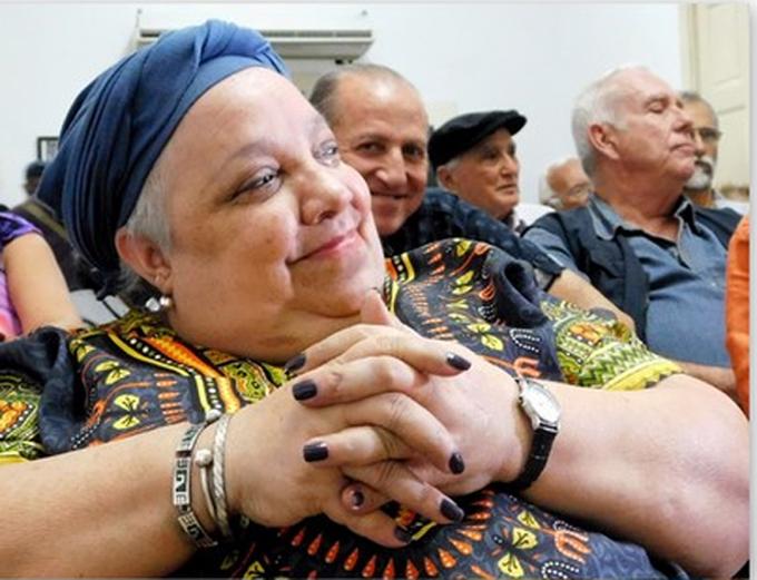 Fallece Isabel Moya, destacada periodista e investigadora