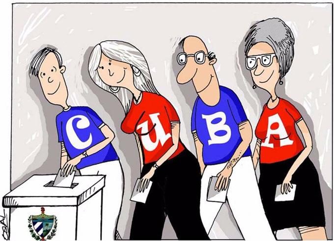 Elecciones cubanas: entre las más democráticas del mundo