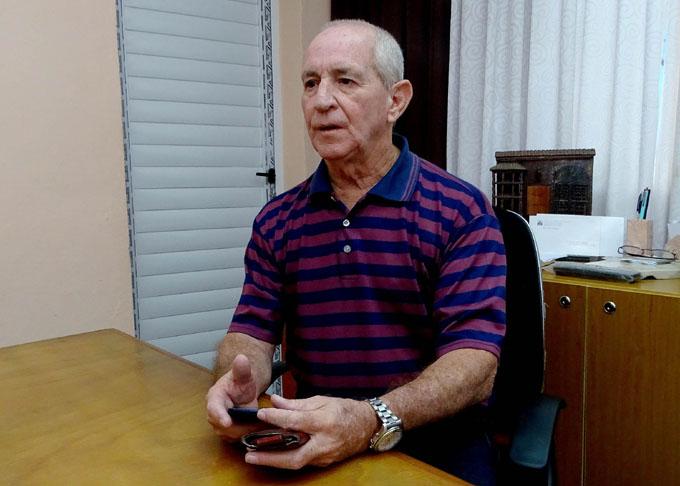 Granma quedará lista para elecciones generales