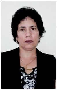 Rosa María Rodríguez García