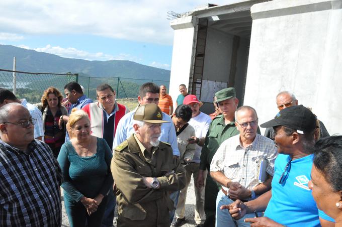 Realiza ventas por más de 57  millones de pesos Recursos Hidráulicos en Granma