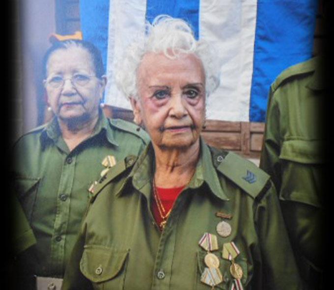 Una mujer todo valor: Julia Guevara Casate
