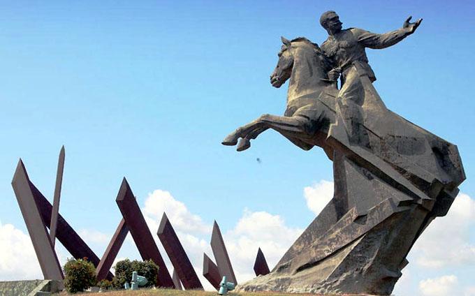 Conmemoran en Cuba 140 aniversario de la Protesta de Baraguá