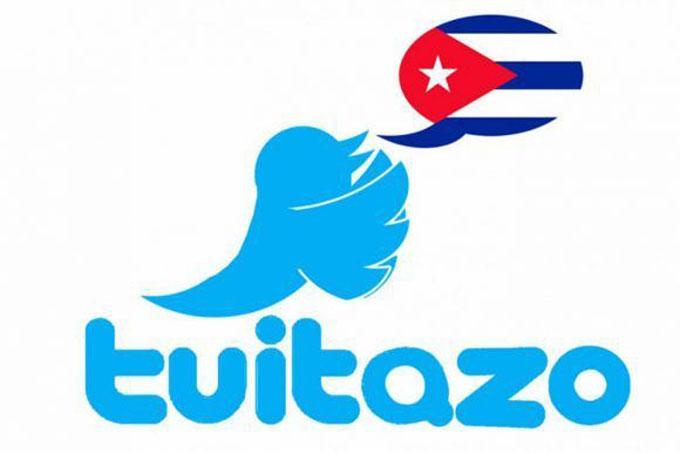 Tuitazo y más, en respaldo a Cuba y sus representantes en Lima