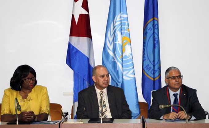 Suscribe Cuba convenio para adquisición de medicamentos y vacunas