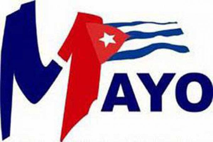 Cubanos desfilarán por la solidaridad este Primero de Mayo