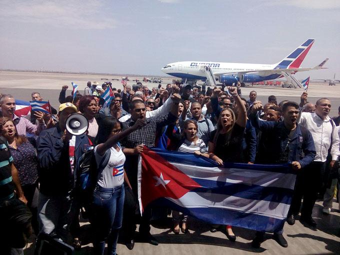 Inaugurarán hoy Cumbre de los Pueblos en Perú (+ fotos y videos)