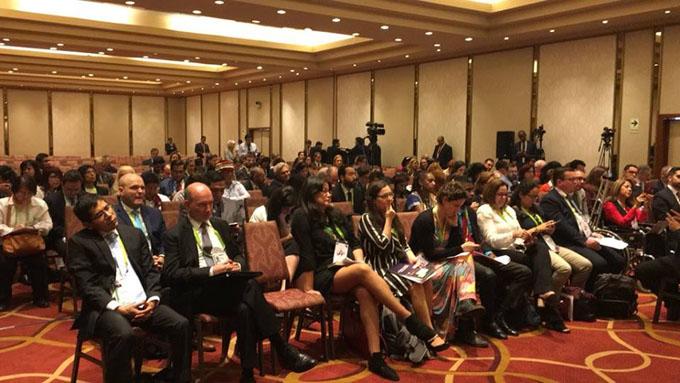 Con la ausencia de Venezuela inauguran hoy cumbre peruana