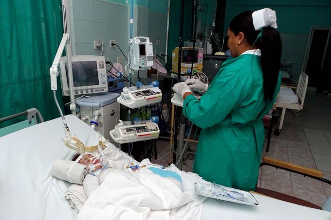 La salud mundial tiene cita en Cuba