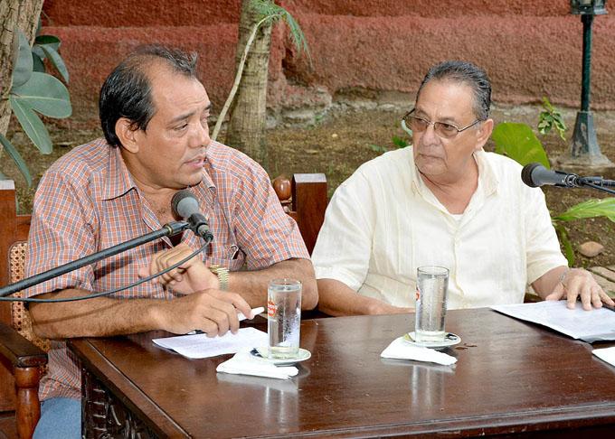 Debaten en Feria del Libro aportes de Eusebio Leal a la cultura cubana