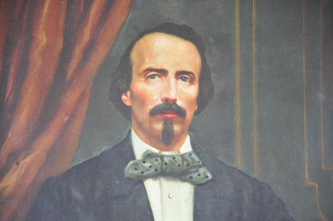 ¿Cómo fue la infancia de Carlos Manuel de Céspedes?