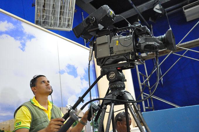 Sesiona XIV Festival de la televisión en Granma