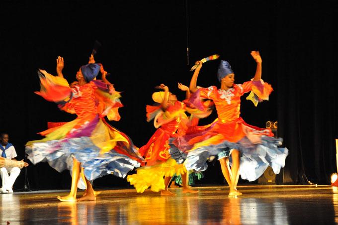 Inicia en Granma Jornada por el Día Internacional de la Danza