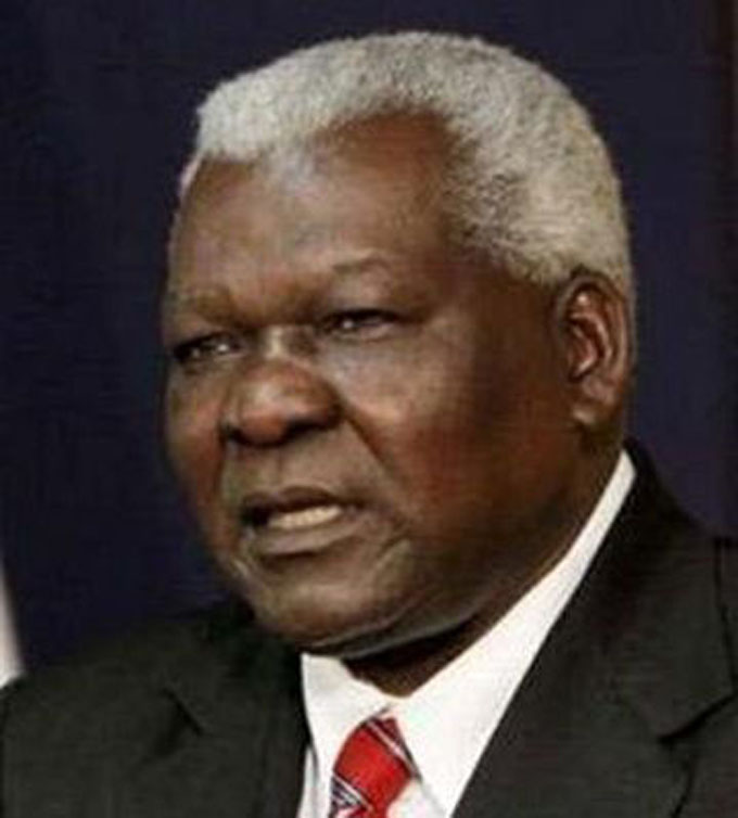 Presidente de la Asamblea Nacional del Poder Popular