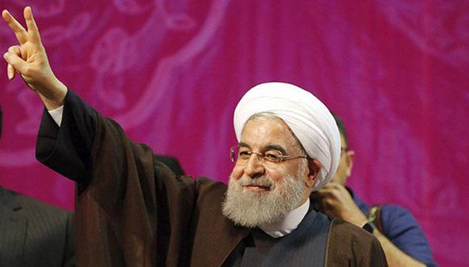 Presidentes de Siria e Irán felicitan a Díaz-Canel
