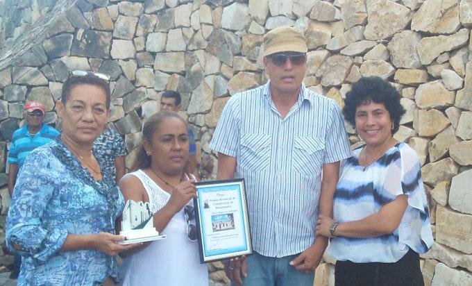 Entregan en Granma Premios Provinciales de Patrimonio