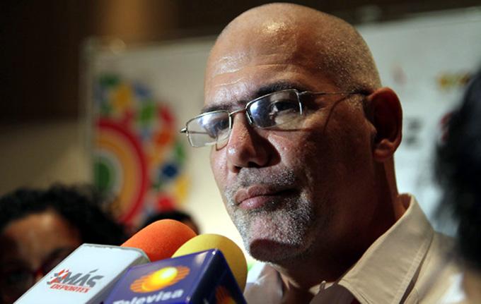 Directivo del deporte cubano de gira por Asia con JJ.OO. en la mira