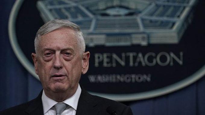 Estados Unidos, Francia y Reino Unidos lanzan ataque contra Siria (+ fotos y videos)
