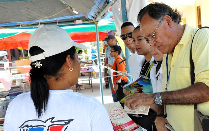 La Feria del Libro evidenció un crecimiento literario en Granma (+ fotos y videos)