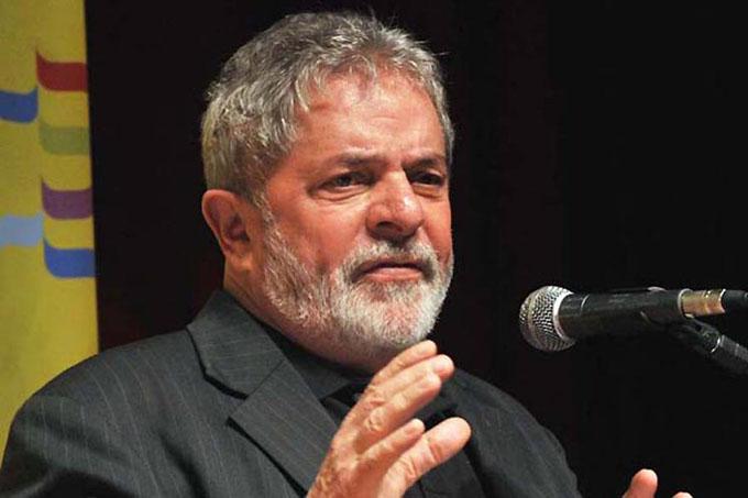 Campaña por Nobel de la Paz para Lula rebasa las 252 mil firmas