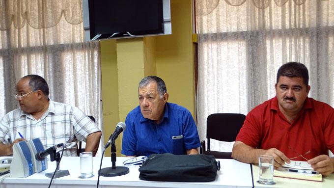 Realiza Ministerio de Transporte visita integral a Granma (+ audio)