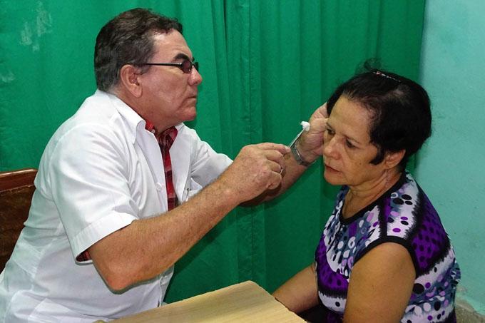 Cuba celebra hoy Día Mundial de la Salud
