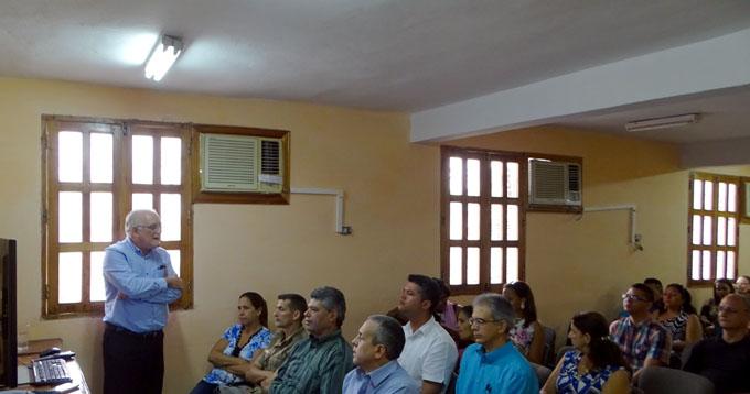 Resaltan vínculo del pensamiento jurídico de Fidel con el proyecto social cubano
