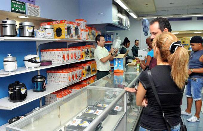 Llegarán este verano las compras online en moneda nacional