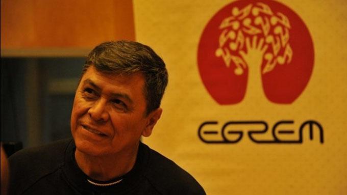 Graba Álvaro Torres su primer disco con la Egrem