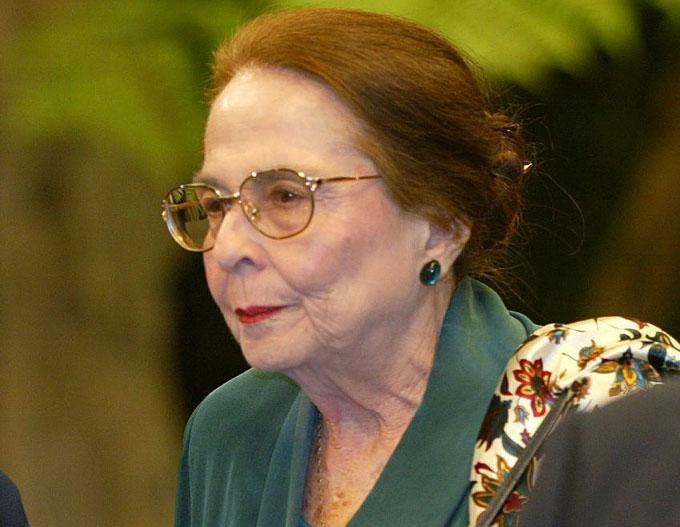 Concierto en homenaje a la heroína de la Revolución, Vilma Espín