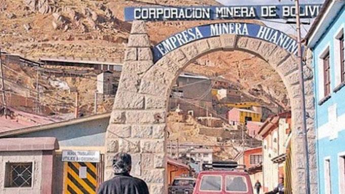 Reportan letal explosión en mina de Bolivia