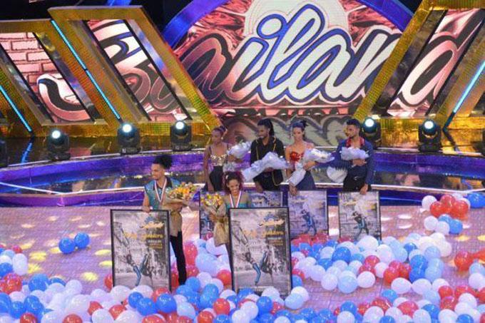 """Gleyner y Daniela: Los reyes de la segunda temporada de """"Bailando en Cuba"""""""