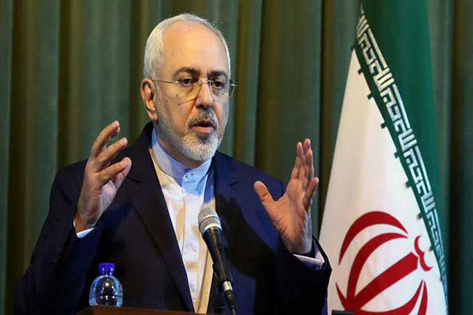 Canciller iraní critica políticas de Occidente para Medio Oriente