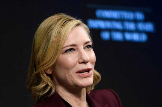 Mayoría femenina en jurado del Festival de Cine de Cannes 2018