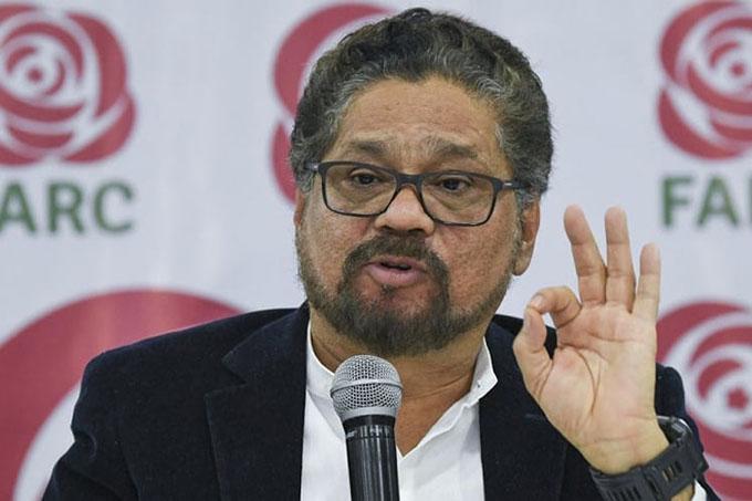 Piden al gobierno de Colombia salvar la paz