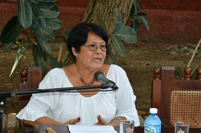Disertan sobre el reflejo de los chinos y lo chino en la narrativa cubana (+ audio)