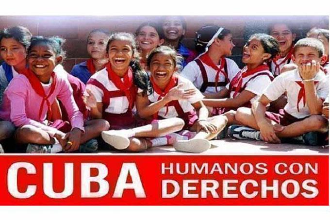 Cuba expondrá en Ginebra logros en derechos humanos del último lustro (+videos)