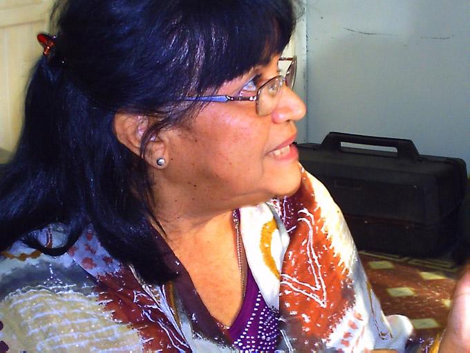 Nuevo Parlamento vigorizará la unidad de los cubanos, afirma diputada