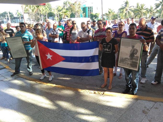 Apoyan trabajadores de Copextel elección del nuevo Presidente cubano