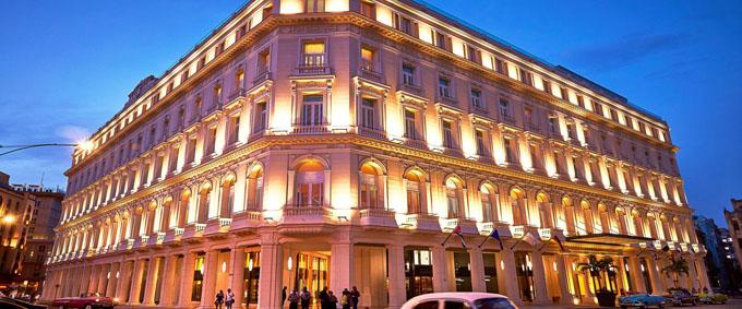 Gana Premio Versalles restauración del Hotel Manzana de La Habana (+ video)