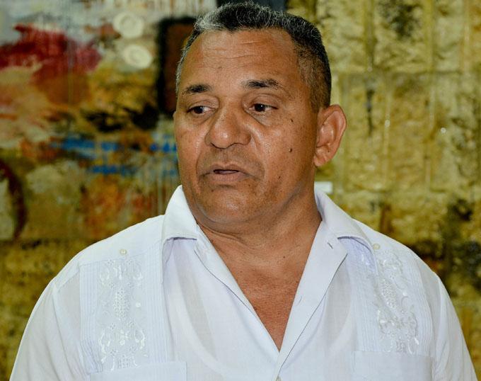 """""""Demostraremos de qué estamos hechos los cubanos"""""""